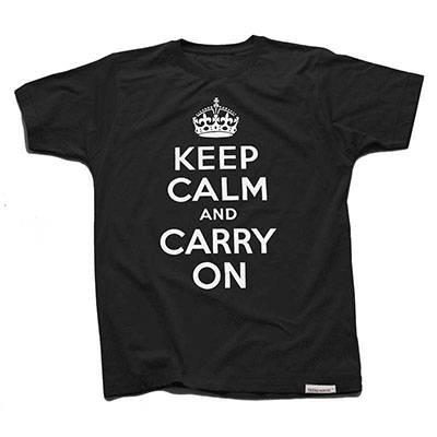 חולצה מודפסת