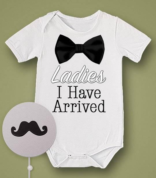 בגד תינוק ליידיז