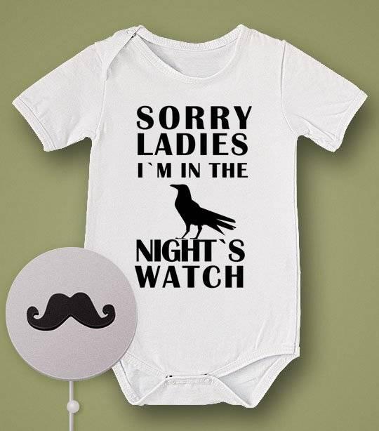 אוברול לתינוק עם הדפס מצחיק