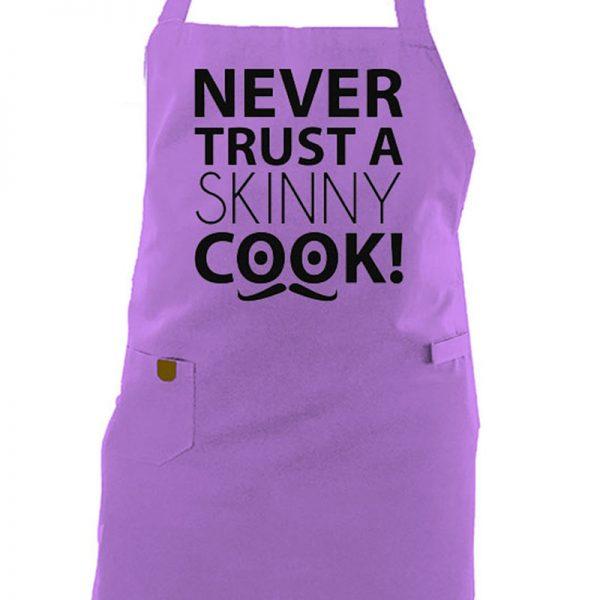 """סינר ״Skinny cook"""""""