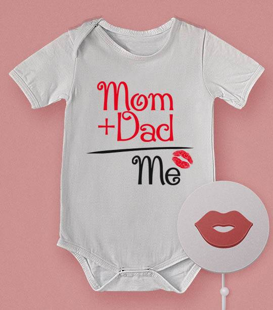 בגדי תינוקות עם משפטים מצחיקים