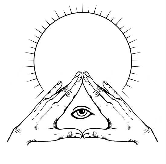 """חולצת היפסטר """"To The Sun"""""""