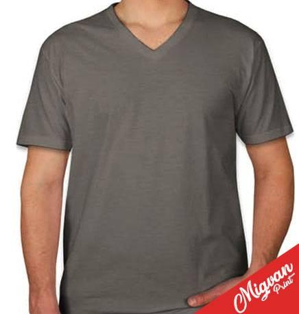 הדפסת חולצות לגברים