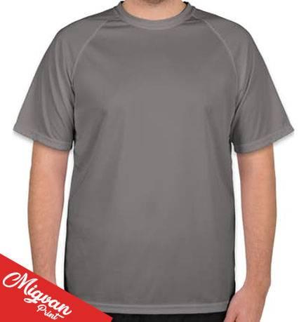 הדפסה על חולצות דרייפיט