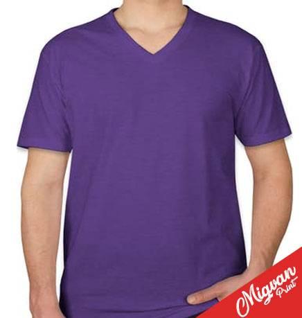 הדפסה על חולצות לגברים