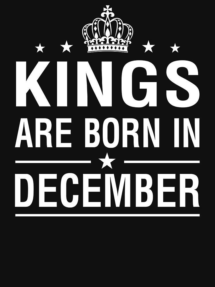 חולצות מלכים