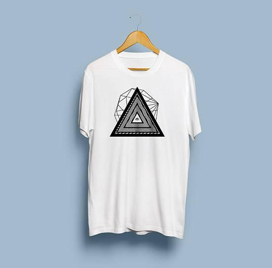 """חולצת היפסטר """"Vision"""""""