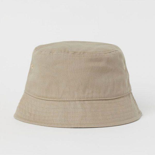 כובע דלי \ כובע באקט