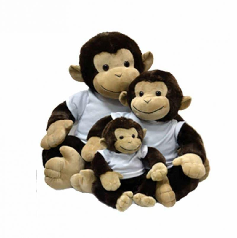 בובה של קוף להדפסה