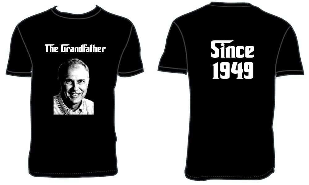 רעיון לחולצה לסבא