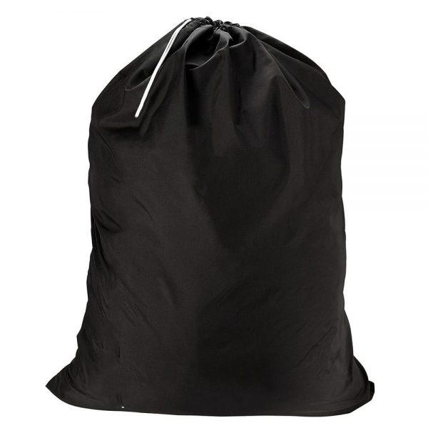 סל כביסה שחור בעיצוב אישי