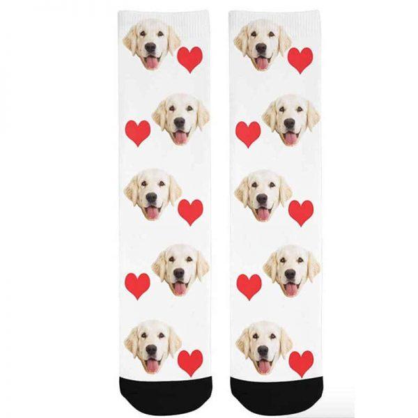 גרביים כלבלבים