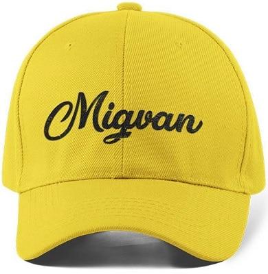 כובעי בייסבול