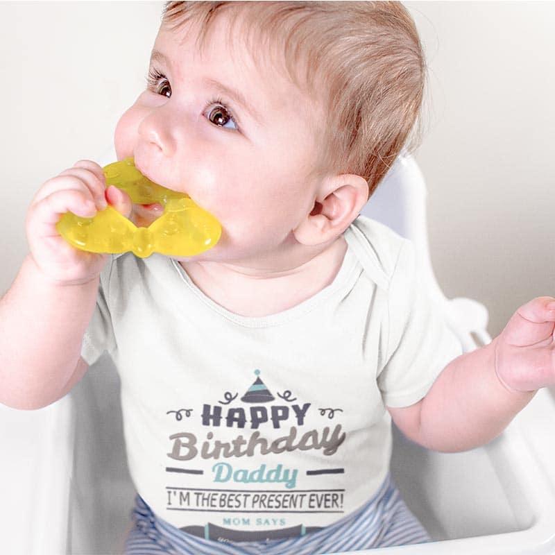 אוברול תינוק מעוצב