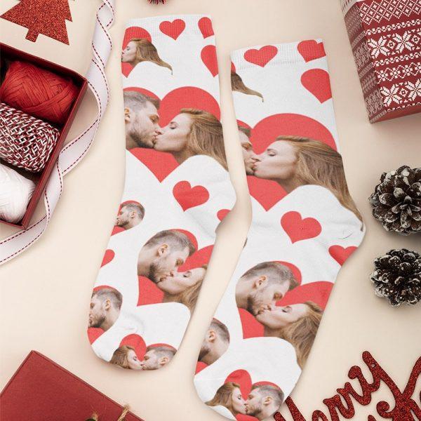 גרביים אהבה