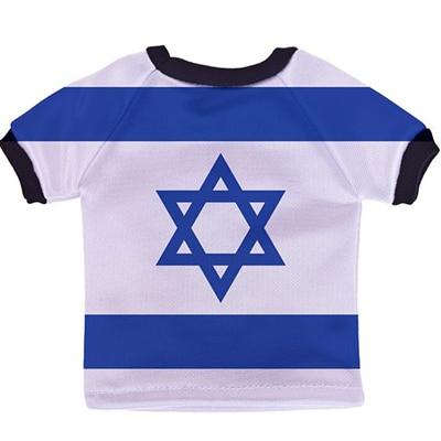 הדפסה על חולצות ליום העצמאות