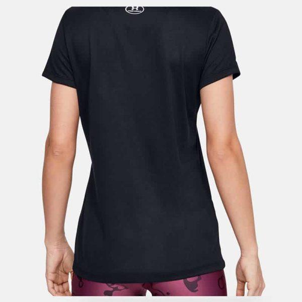 חולצת נשים DriFit של Under-Armour בהתאמה אישית – דגם 1255839