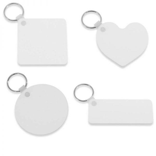 הדפסה על מחזיק מפתחות