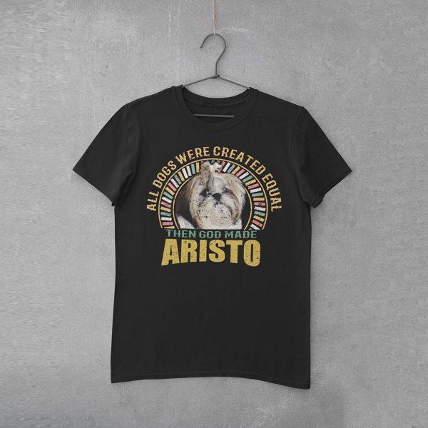 """חולצת כלבים """"All Dogs"""""""
