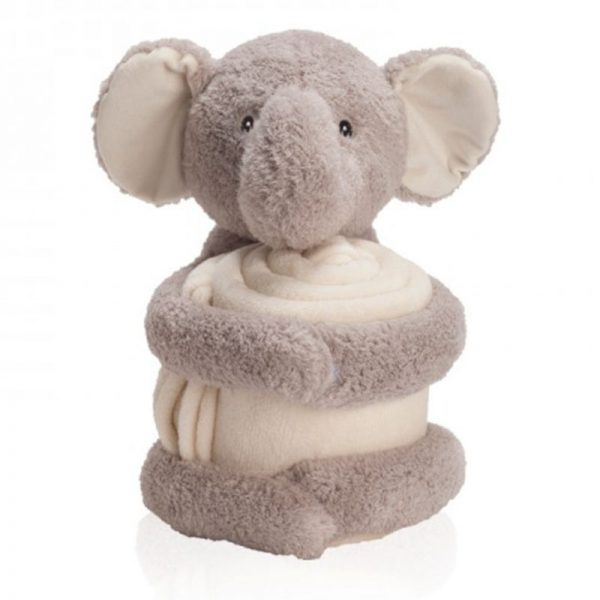 דמבו – פיל עם שמיכה להדפסה