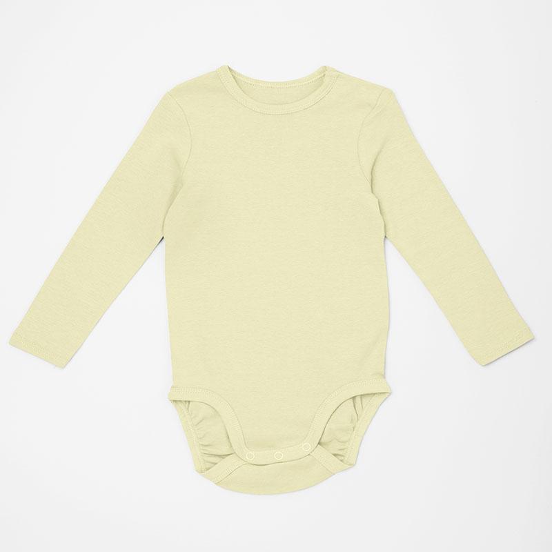בגד תינוק בעיצוב אישי