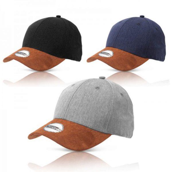 כובע בייסבול איכותי [מותג Ombre]