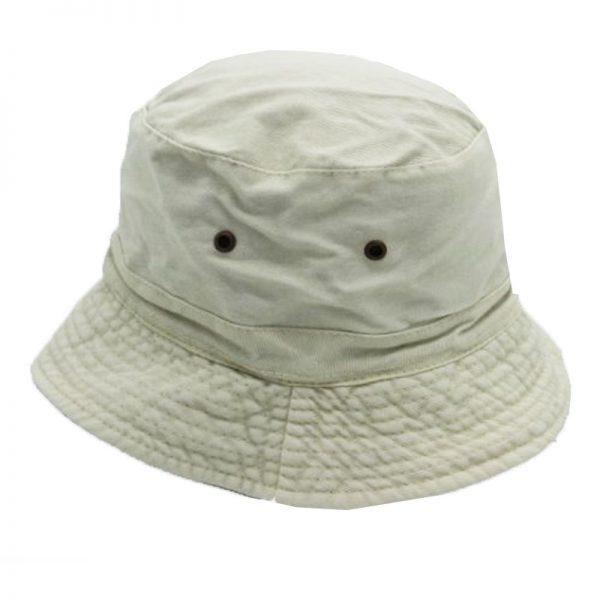 כובע דייגים [דגם StoneWash]